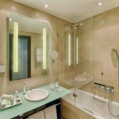 Отель NH Collection Milano President 5* Номер категории Премиум с различными типами кроватей фото 24