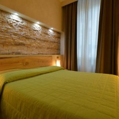 Отель Residence Star 4* Студия с различными типами кроватей фото 9