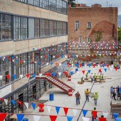 Fabrika Hostel & Suites - Hostel спортивное сооружение