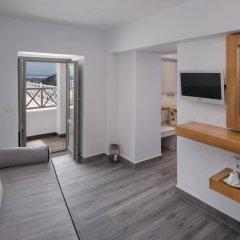 Hotel Thireas 4* Люкс с различными типами кроватей фото 12