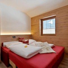 Отель Alpinschlossl комната для гостей фото 4
