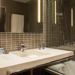 AC Hotel Burgos by Marriott 4* Стандартный номер с различными типами кроватей фото 5