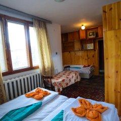 Отель Topuzovi Guest House Стандартный номер фото 6