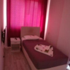 Manavgat Motel Номер Делюкс с различными типами кроватей фото 21