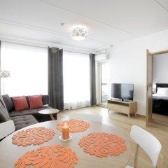 Апартаменты Tallinn Harbour Apartment комната для гостей фото 3