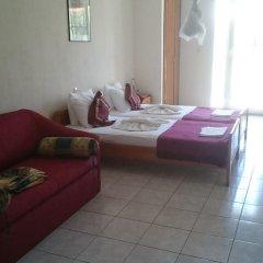 Отель Villa Askamnia Deluxe комната для гостей фото 4