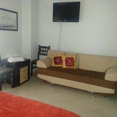 Hotel Andriano удобства в номере фото 2