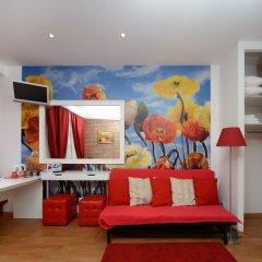 Сити Комфорт Отель 3* Люкс с разными типами кроватей фото 5