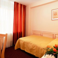 Tia Hotel 3* Стандартный номер с различными типами кроватей фото 2