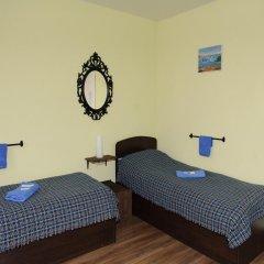 Гостевой Дом Райский Уголок Номер категории Эконом с различными типами кроватей фото 13
