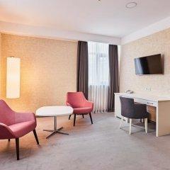 Отель Gallery Palace 4* Улучшенный номер с 2 отдельными кроватями