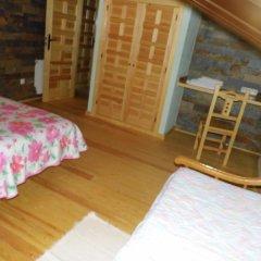 Отель La Frailona комната для гостей фото 2