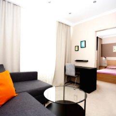 Гостиница Юность 3* Люкс с разными типами кроватей фото 3