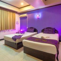 Отель The Grand Orchid Inn 2* Номер Делюкс разные типы кроватей фото 24