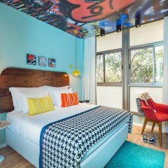 Hotel 75 Стандартный номер с различными типами кроватей фото 3