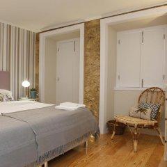 Отель Flores Guest House 4* Стандартный номер с двуспальной кроватью фото 26