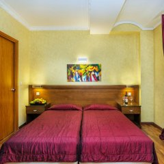 Egnatia Hotel 3* Стандартный номер с различными типами кроватей фото 5