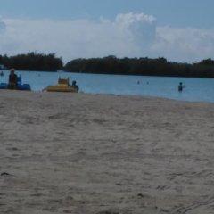 Отель Aparta Hotel Vista Tropical Доминикана, Бока Чика - отзывы, цены и фото номеров - забронировать отель Aparta Hotel Vista Tropical онлайн пляж