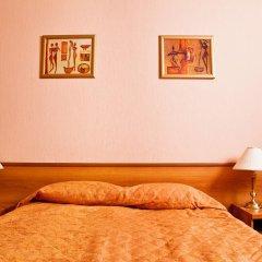 Гостиница Гостиный дом 3* Стандартный номер с двуспальной кроватью фото 5