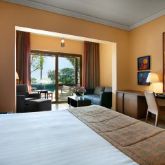Kempinski Hotel Ishtar Dead Sea 5* Номер Делюкс с различными типами кроватей фото 3
