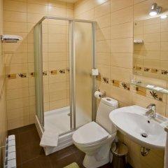 Гостиница Старый дворик на Мопра ванная