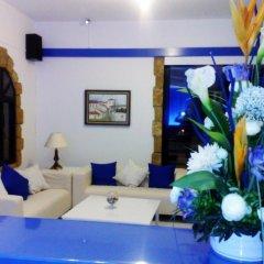 Отель Hilltop Gardens комната для гостей фото 5