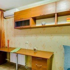 Гостиница Apartamenty Sputnik Gagarina 6/87 Апартаменты разные типы кроватей фото 28