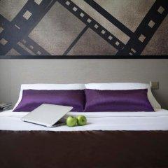 Hotel 81 (Premier) Hollywood 2* Улучшенный номер с различными типами кроватей фото 2
