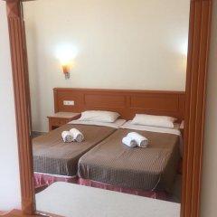 Aquarius Beach Hotel Апартаменты с различными типами кроватей фото 10