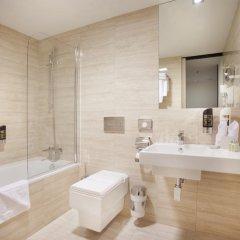 Апартаменты Slovansky Dum Boutique Apartments ванная фото 2