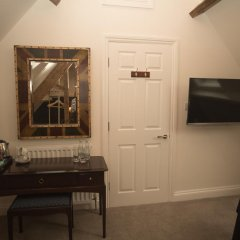Отель Brockley Hall Hotel Великобритания, Солтберн-бай-зе-Си - отзывы, цены и фото номеров - забронировать отель Brockley Hall Hotel онлайн удобства в номере