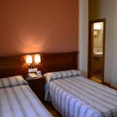 Hotel Los Tilos 2* Стандартный номер с различными типами кроватей