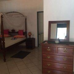 Отель Bavarian Guest House Шри-Ланка, Берувела - отзывы, цены и фото номеров - забронировать отель Bavarian Guest House онлайн комната для гостей фото 3