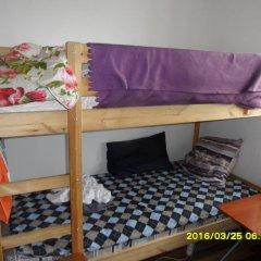 Гостиница ONLYHOSTEL на Павелецкой комната для гостей
