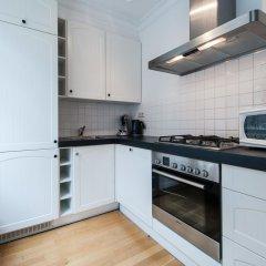 Отель Elegant City Apartment Нидерланды, Амстердам - отзывы, цены и фото номеров - забронировать отель Elegant City Apartment онлайн в номере фото 2