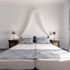 Отель Yianna Hotel Греция, Агистри - отзывы, цены и фото номеров - забронировать отель Yianna Hotel онлайн комната для гостей фото 4