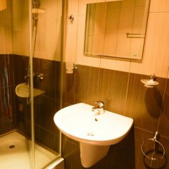 Отель Aparthotel Pine Hills Pamporovo ванная фото 2