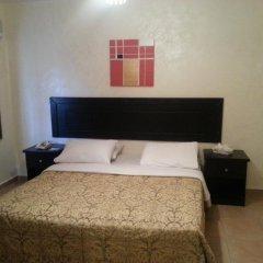 OIa Palace Hotel 3* Люкс с различными типами кроватей