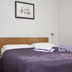 Hotel Fala 2* Стандартный номер с двуспальной кроватью