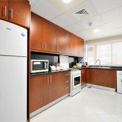 Golden Sands Hotel Sharjah 4* Апартаменты фото 14