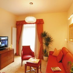 Romantik Hotel Stafler 4* Люкс фото 2