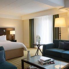 Renaissance Amsterdam Hotel 5* Улучшенный номер с различными типами кроватей фото 3