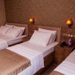 Hanedan Suit Hotel Люкс повышенной комфортности с различными типами кроватей фото 3