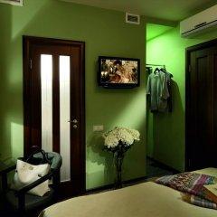 Мини-Отель Амстердам Номер Делюкс разные типы кроватей фото 4