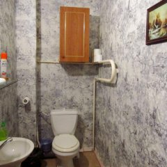 Гостиница Апартамент в Костроме отзывы, цены и фото номеров - забронировать гостиницу Апартамент онлайн Кострома ванная