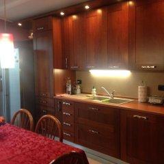 Отель Villa La Scogliera Фонтане-Бьянке в номере
