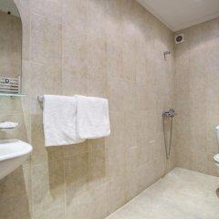 Hotel Intelcoop ванная фото 2
