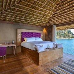 Отель Amantica Lodge 4* Вилла с различными типами кроватей фото 2