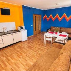 Отель Абажур Стачек Апартаменты фото 27