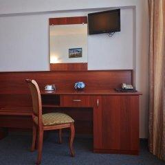 Ангара Отель 3* Стандартный номер фото 7
